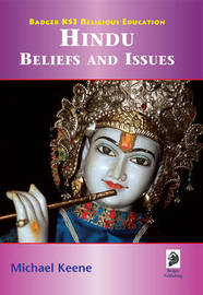 Hindu Beliefs and Issues Student Book by Michael Keene