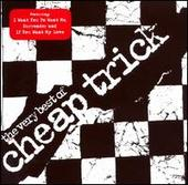 The Best Of Cheap Trick by Cheap Trick