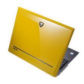 "Asustek Lamborghini VX1 NB black Core2 Duo T7400 2.16 2.16GHz 2G DDR2 160G HDD  15"""