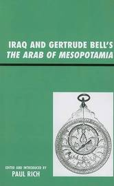 Iraq and Gertrude Bell's The Arab of Mesopotamia image
