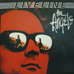 LiveLine: Deluxe Edition by Angels