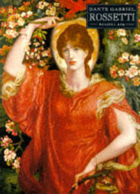 Dante Gabriel Rossetti by Russell Ash