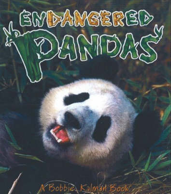 Endangered Pandas by John Crossingham