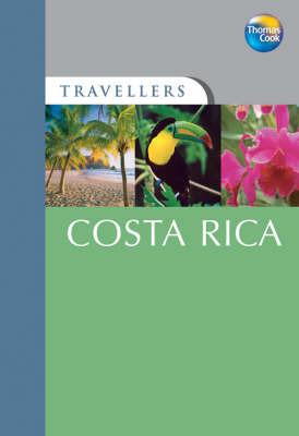 Costa Rica by Thea Macaulay