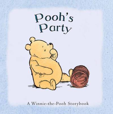 Pooh's Party image
