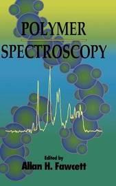 Polymer Spectroscopy image