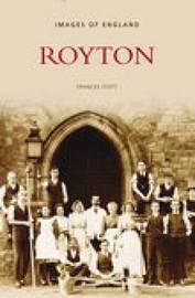 Royton by Frances Stott image