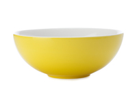 Maxwell & Williams Colour Basics Coupe Bowl - Yellow (18.5cm)