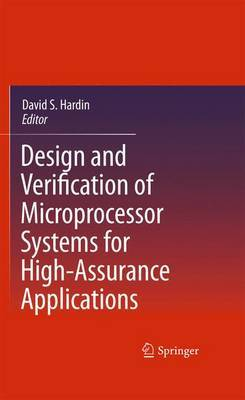 Design and Verification of Microprocessor Systems for High-Assurance Applications image