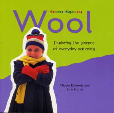 Wool by Jane Harris