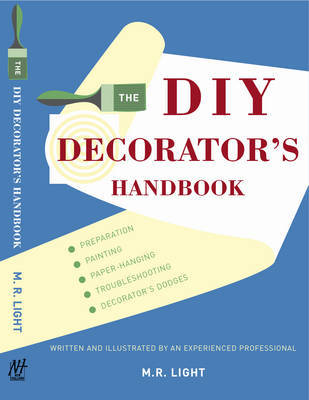 The DIY Decorator's Handbook by M.R. Light image