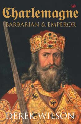 Charlemagne by Derek Wilson image