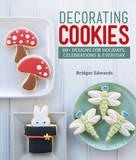 Decorating Cookies by Bridget Edwards