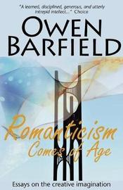 Romanticism Comes of Age by Owen Barfield image
