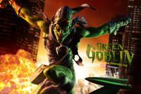 "Marvel: Green Goblin - 23"" Premium Format Figure"