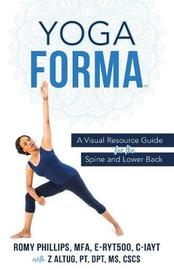 Yoga Forma by Romy Phillips