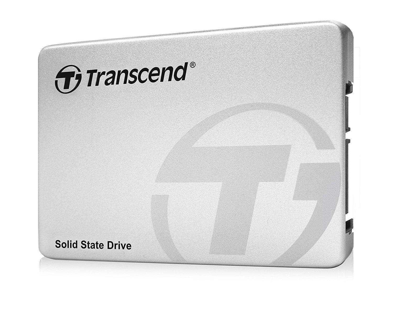 "Transcend: SSD220S 480GB SATA III 2.5"" SSD image"