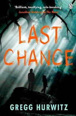 Last Chance by Gregg Hurwitz