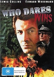 Who Dares Wins on DVD