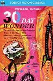 30 Day Wonder by Richard Wilson