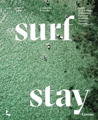 Surf & Stay by Veerle Helsen