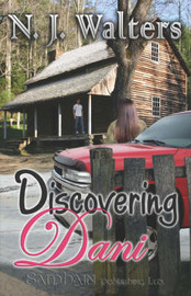 Discovering Dani by N.J. Walters image