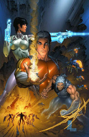 Hunter-Killer Volume 1 by Mark Waid image