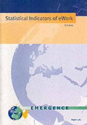 Statistical Indicators of eWork by Ursula Huws image