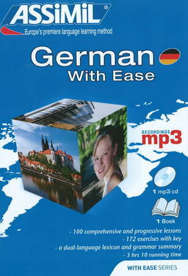 German with Ease image