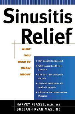 Sinusitis Relief Tpb by H Plasse image