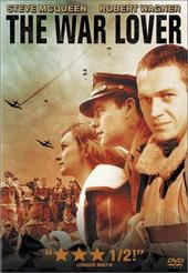 The War Lover on DVD