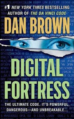 Digital Fortress by D Brown image