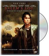 Salem's Lot (2004) on DVD