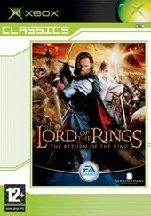 Lord of the Rings: Return of the King Classics for Xbox