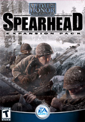Medal Of Honor: Allied Assault Spearhead for PC