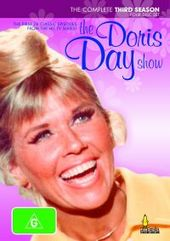 Doris Day Show, The - Season 3 (4 Disc Set) on DVD