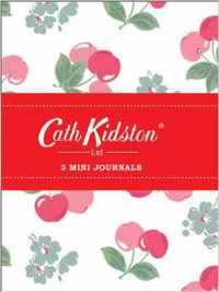 Cath Kidston Mini Journals by Cath Kidston image