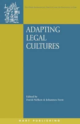 Adapting Legal Cultures image