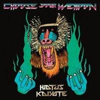 Choose Your Weapon by Hiatus Kaiyote