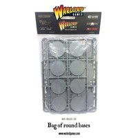 Bag of Round Bases image