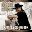 Country Songbook by Dennis Marsh