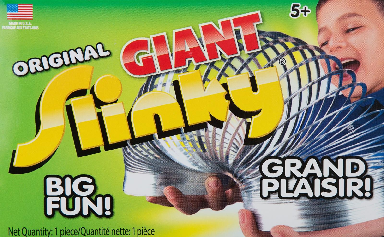 Slinky: Original Giant Slinky image