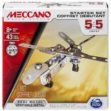 Meccano: 1 Model Starter Set - Drone
