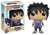 Naruto - Sasuke Pop! Vinyl Figure