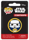 Star Wars - Stormtrooper Pop! Pin