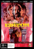 The Editor on DVD