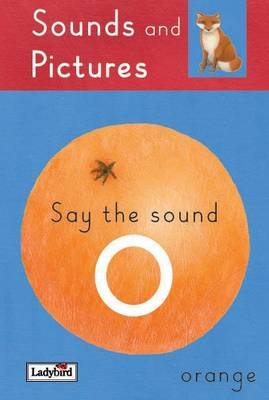 Say the 'O' Sounds by Claire Llewellyn image