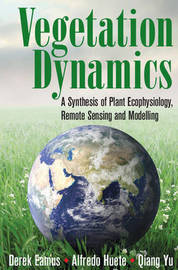 Vegetation Dynamics by Derek Eamus