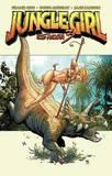 Frank Cho's Jungle Girl Volume 3 by Frank Cho