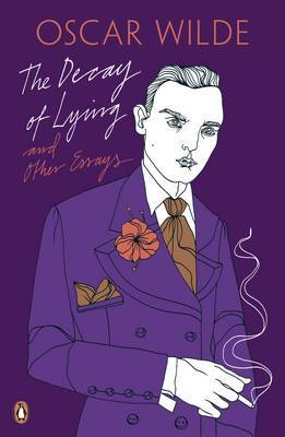 The Decay of Lying: And Other Essays by Oscar Wilde image